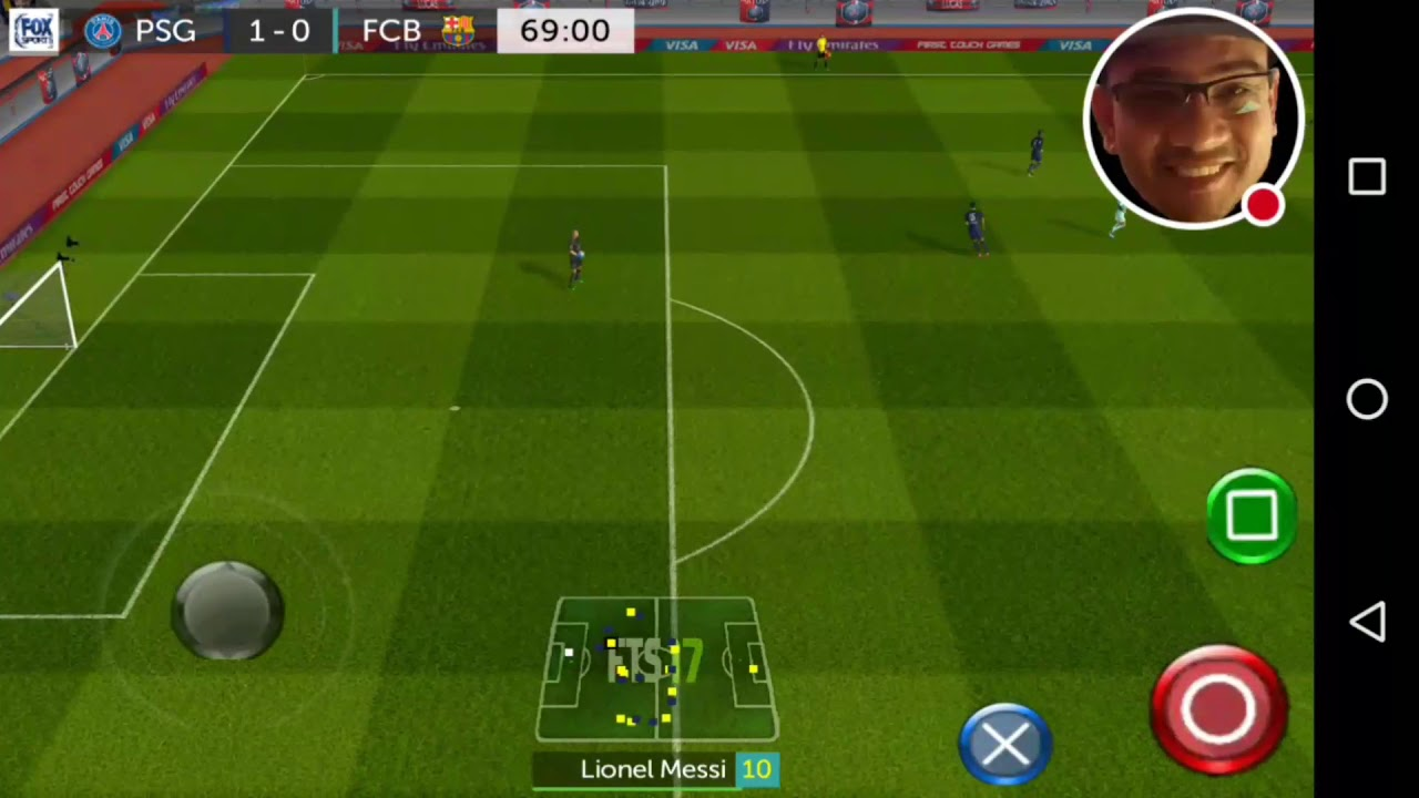 fifa 17 download for android