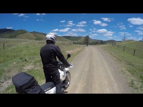 ADVENTURE RIDING GEAR GUIDE: helmets, gloves, boots, jackets & more