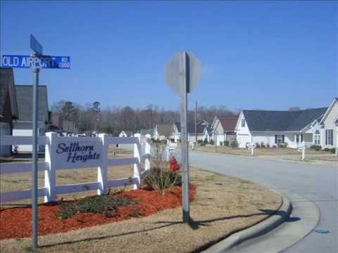 Subdivisions in (James City area) New Bern