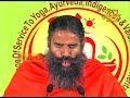 Seven Special Breathing Exercise | Swami Ramdev