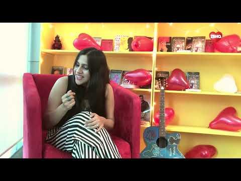 Nikhita Gandhi 's Valentine Dedication | Bollywood Love Songs