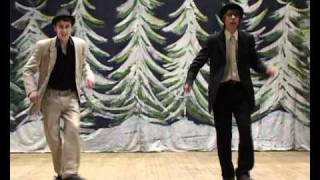 Скачать Буги Вуги Танец Bugi Vugi Dance