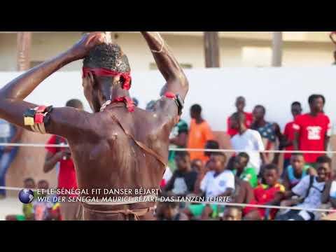 Stadt Land Kunst - Senegal und Béjart