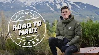 Road to Maui - Ep.1 - Series Introduction