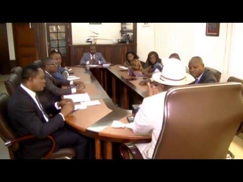 GOLFE TV AFRICA- GROUPE DE PRESSE LA GAZETTE DU GOLFE