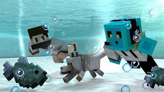Minecraft - Stranded Deep
