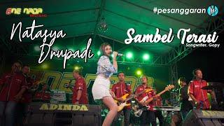 Natasya Drupadi - Sambel Terasi | ONE NADA Live Pesanggaran #3