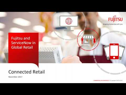 Webinar: ServiceNow for retail - The key to serving your customers better?