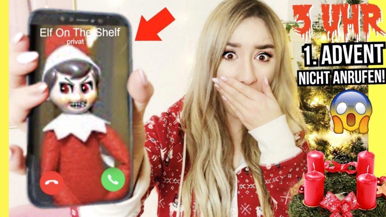 Elf On The Shelf Telefonnummer Zum Anrufen