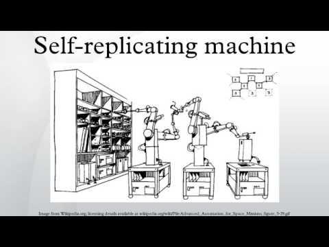 self machine