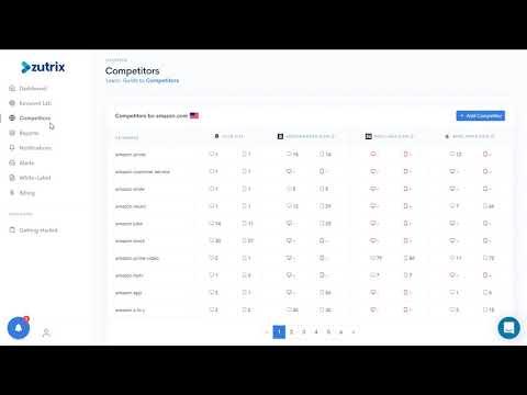 Zutrix - Product Introduction