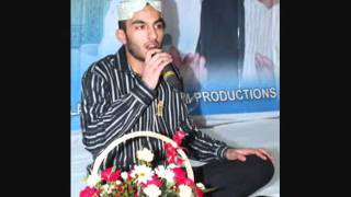 naat sarkar ki parta hoon mein milad raza qadri with lyrics - YouTube.flv