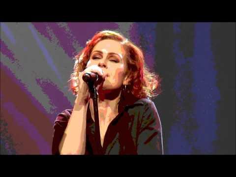 Alison Moyet Live NYC 2013