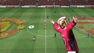 FIFA 2003 - 20,000 subscriber special!