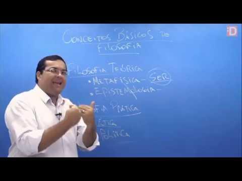 Filosofia Teórica X Filosofia Prática | Enem Action – O Seu Preparatório Para O Enem