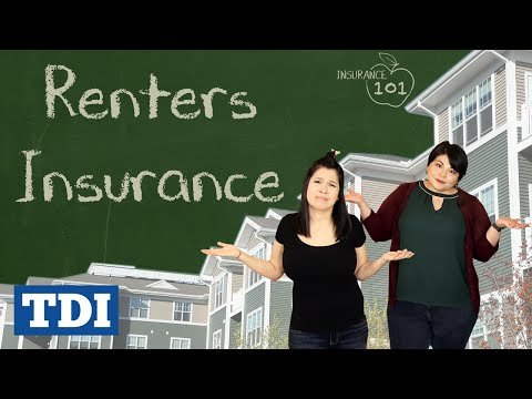 Do You Need Renters Insurance? | Insurance 101