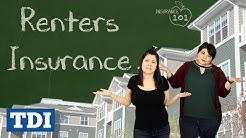 Insurance 101: Renters Insurance | Texas Department of Insurance