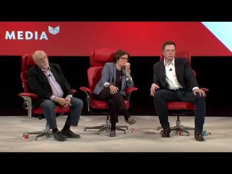 Tesla deadlines  | Elon Musk | Code Conference 2016