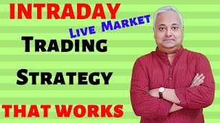 Best Intraday Trading Strategy for Indian Stocks