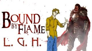 Bound by Flame Ep 19 - Up from the Sewers!