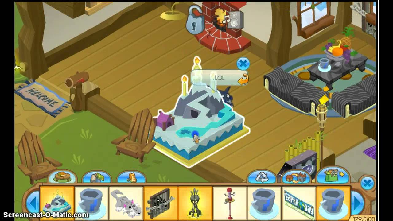 ANIMAL JAM 3rd Birthday Cake CODE YouTube