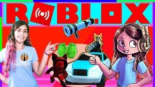 ROBLOX ( September 3er) Live Stream HD jailbreak