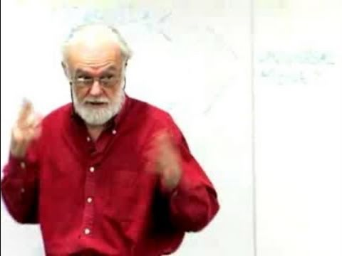 Class 03 Reading Marx's Capital Vol I with David Harvey