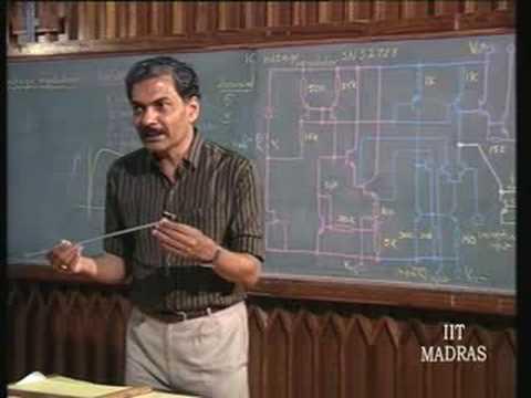 Lecture -11 IC Voltage Regulator