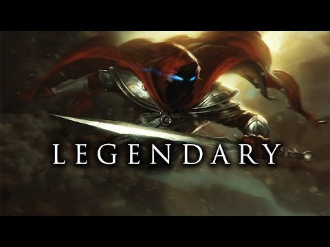 3 Hours of Epic & Powerful Fantasy Music: Legendary - GRV Me