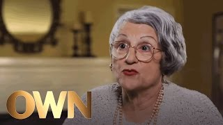 82 Year|Old Gets Back Behind the Wheel (Danger!) | Golden Sisters | Oprah Winfrey Network
