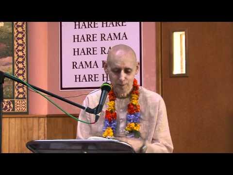 2011.01.08. SB7.9.49 Lecture by H.G. Sankarshan Das Adhikari - Auckland, NEW ZEALAND