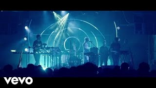 Vaults - Hurricane (Live At Heaven)