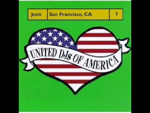 Jenö - United DJs of America Vol. 7