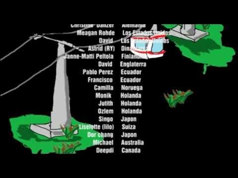 Download Ecuador THE MOVIE (part 6/6) - end credits