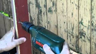 видео Купить декоративный забор 50х50 мм (рулон 1,2х20 м) в интернет магазине 5m1