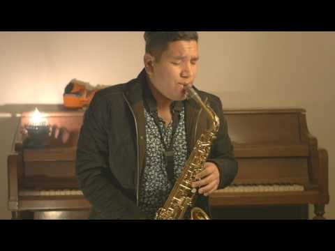 The Greatest - Sia (Saxophone Piano Cover) by Samuel Solis