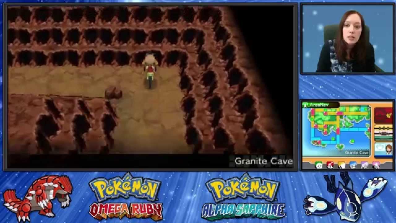 how to find tsv pokemon oras