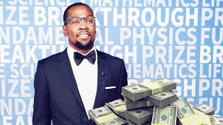 How Kevin Durant is about to be one of the richest athletes in the world | House Of Bounce
