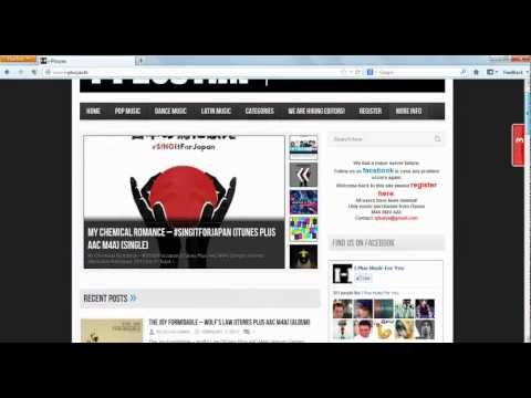 How to download free music purchased on itunes. 2013 FREE