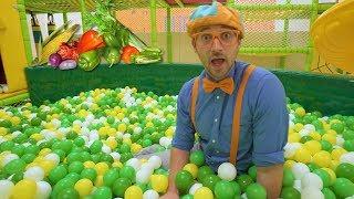 learn-vegetables-for-children-with-blippi-healthy-eating-videos-for-kids