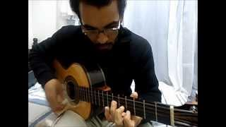 Violeiro Heros Dellavega- Poconé (Instrumental) - classificada para CD e DVD Femucic 2011