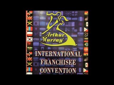EP 052 Arthur Murray International Franchisee Convention