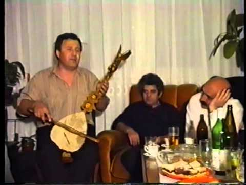 Gusle-Boško Vujačić-Pod stoljetnim maslinama