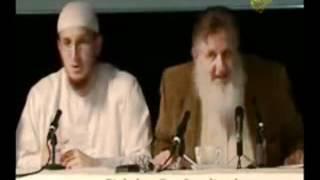 Sheikh Yusuf Estes - ES GIBT NUR EINE GRUPPE im Islam!