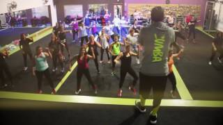 Ed Sheeran - Shape Of You feat André Alves |Zumba®Fitness Choreo|