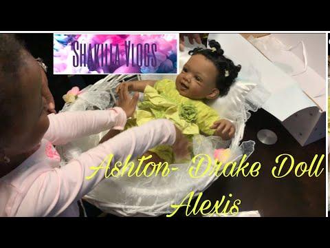 Ashton-Drake Galleries Doll