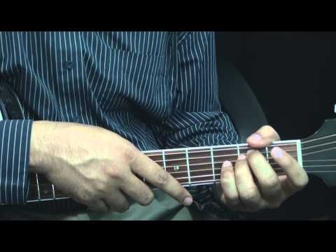 Pani Da RangVicky DonorGuitar Chords Lesson with 5 Strumming Patterns!