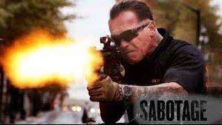 Саботаж (2014) - Русский трейлер \ Арнольд Шварценеггер