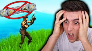 🔥KEINE MUNITON CHALLENGE! 💣- Fortnite Battle Royale