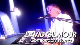 DAVID GILMOUR : PINK FLOYD『 Comfortably Numb With \